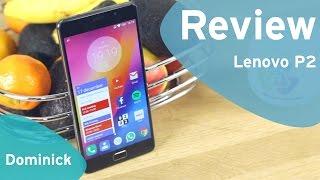 Lenovo P2 review (Dutch)