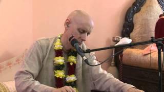 2010.04.20. Kirtan by H.G. Sankarshan Das Adhikari - Riga, LATVIA