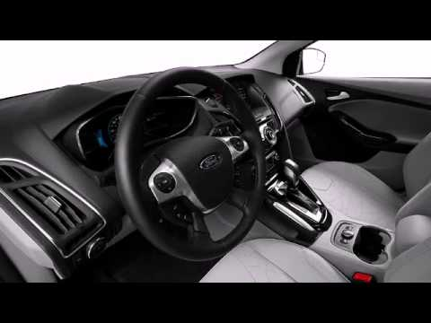 2014 Ford Focus Video
