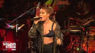 Download Lagu Halsey May 16, 2017 Performance and Interview Gratis STAFABAND
