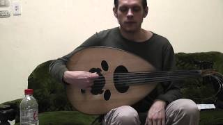 oud Exercises 1