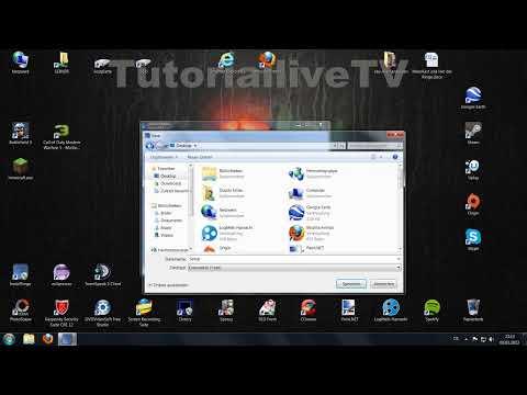 Tutorial:  InstallForge exe Datein erstelln HD 