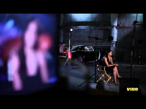 Michelle Rodriguez Talks Furious 7, Playing Letty Ortiz & More