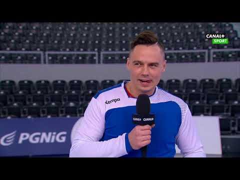 7 Wspaniałych Pytań: Kamil Ciok    Piłka Ręczna    PGNiG Superliga