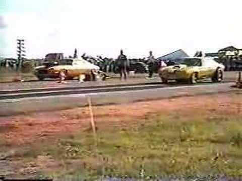 Piques El Tigre 2001 High Comp 5ta Valida