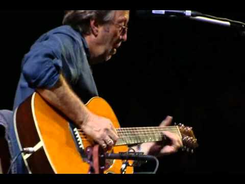 Clapton, Eric - Rambling On My Mind