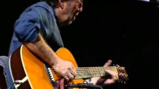 Watch Eric Clapton Rambling On My Mind video