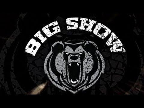 Wwe: Big Show New Entrance Video 2012 ᴴᴰ video
