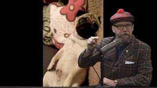 "Gavin McInnes: Count Dankula's ""Nazi pug"" case a disgrace to Scotland"