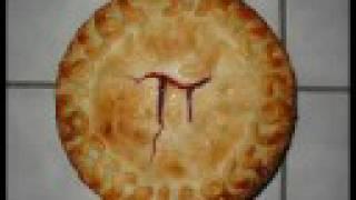 Mathematical Pi  (Full Song)