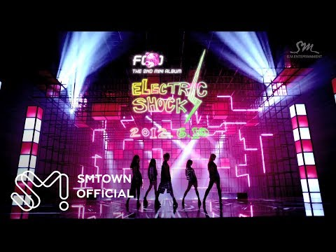 ����_Electric Shock_Music Video Teaser