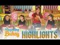 download lagu      Magandang Buhay: Meet the cute triplets of Ramona Revilla    gratis