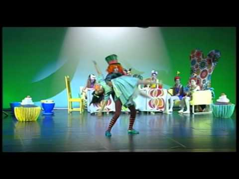 KYMAGEM   ALICE -  Escola de Bailado de Vila Real