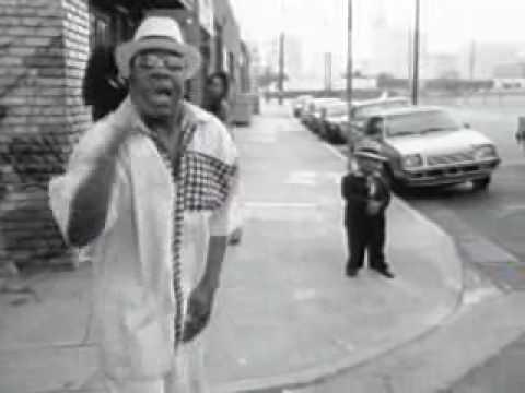 La Rockco Tee - Big Booty Trick (Video)