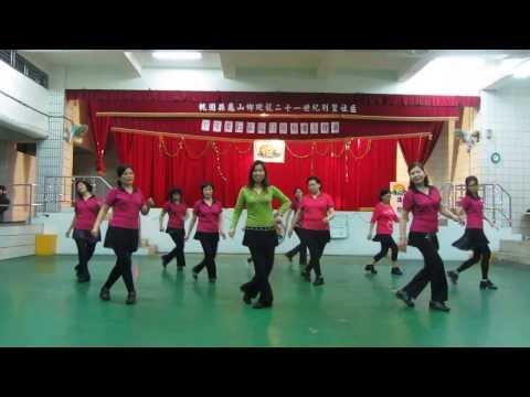 Ghost Train 神秘火車 - Line Dance