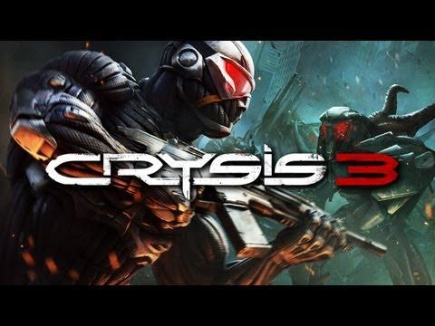 CRYSIS 3 #001 Prophet ist zurück HD+ Lets Play Crysis 3
