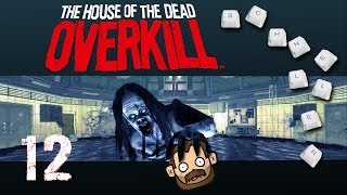Typing of the Dead: Overkill #012 - Die Wurzel allen Übels [FullHD] [deutsch]