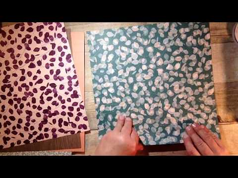 Unboxing Stampin' Up! New Catalog Products