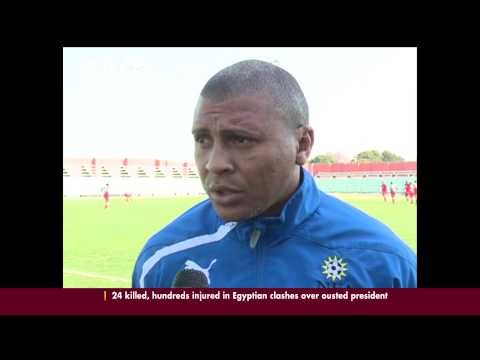 COSAFA Cup  kicks off  in Zambia