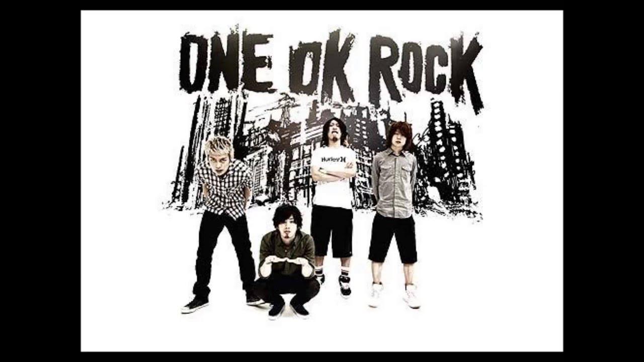 One Ok Rock - Nobody's Home - YouTube: www.youtube.com/watch?v=_C-1uprIXyg