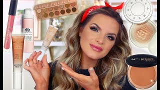HERE IS SOME NEW HYPED UP MAKEUP AND WHAT I THINK ABOUT THEM! HITS AND MISSES   Casey Holmes
