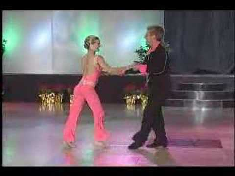 Showcase Division 2005 US Open Swing Dance Championships