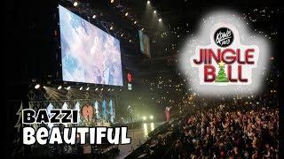 Bazzi - Beautiful | KDWB Jingle Ball | StewarTV