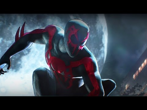 Spider-Man 2099 Unlocked & Unleashed Overview | Marvel: Future Fight