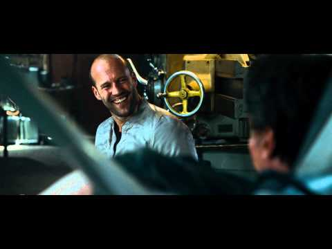 The Expendables - Trailer video