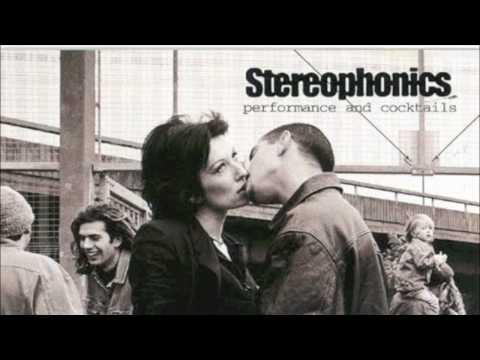 STEREOPHONICS Hurry Up And Wait [Lyrics]