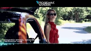 Squeezer Of Tears - Someone Special (Original Mix) [Music Video] [HD 1080p] [PROMO]