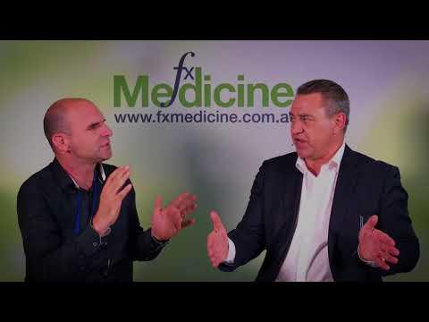 Deidi Me Iri FX Medicine Interview