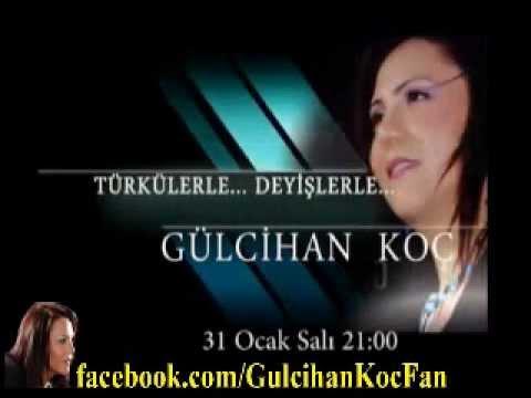 Gülcihan Koç 31 Ocaktan İtibaren BARIŞ TV Ekranlarında Sizlerle