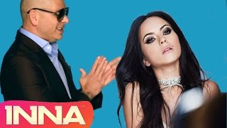 Pitbull feat INNA -  All The Things You Do  (by Calvin Harris)