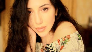 ASMR Sleep Time ✧ Face Touching, Massage, Hair Care ✧ ASMR Personal Attention