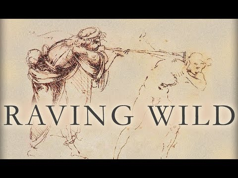What Does 'Raving Wild' Mean to You? - Free Indie Music EP