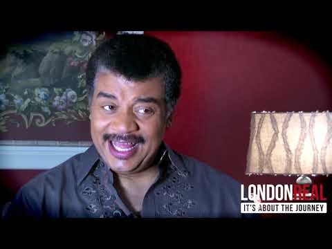 Neil deGrasse Tyson - Cosmos | London Real