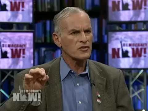Does President Obama's Speech Signal US Shift on Israel-Palestine? Democracy Now! Roundtable: 3 of 3