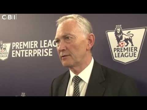 Richard Scudamore: Premier League clubs are rooted in their communities
