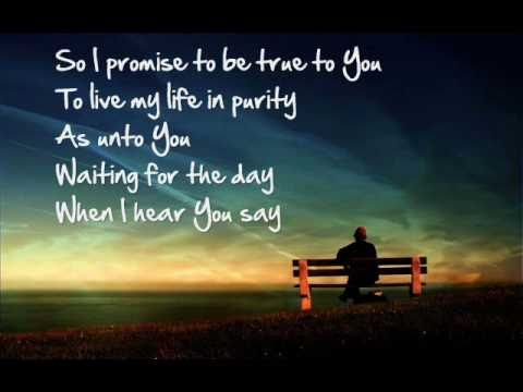 I Promise - Jaci Velasquez video