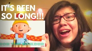 Reaction Friday Episode 3: REACTING TO Old PBS KIDS SHOWS!!!!