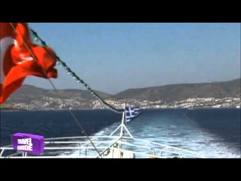 KOS - BODRUM (Greece & Turkey)