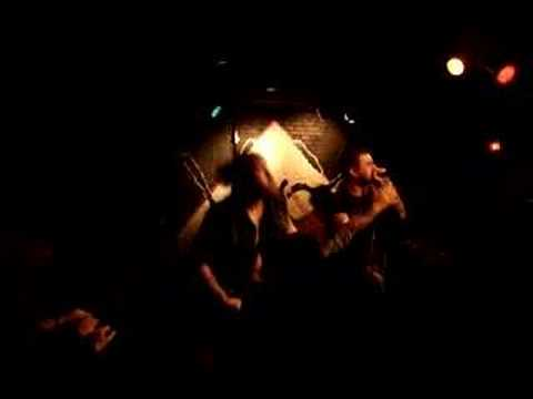 Every Time I Die - The Big Dirty - Pigs is Pigs (Live)