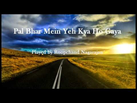 Swami Pal Bhar Mein Yeh Kya Ho Gaya - Harmonica Cover