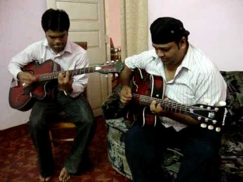 Tu hi Haqeeqat on guitar-Tum Mile-Best version