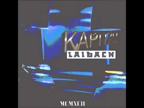 Laibach - Steel Trust