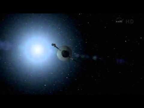 Космический Зонд Вояджер 1 Впервые В Истории Покинул Пределы Солнечной Системы