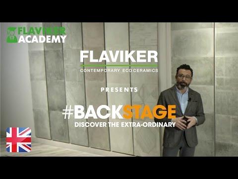 FLAVIKER PRESENTS BACKSTAGE (en)