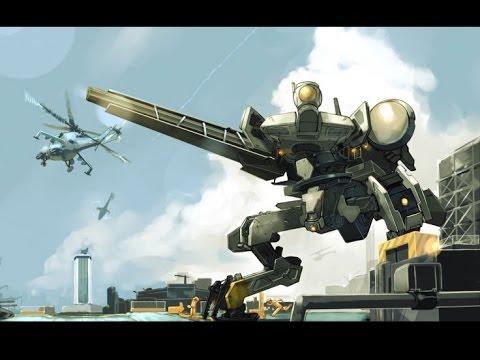 Gear Zeke hd Metal Gear Zeke Co-op
