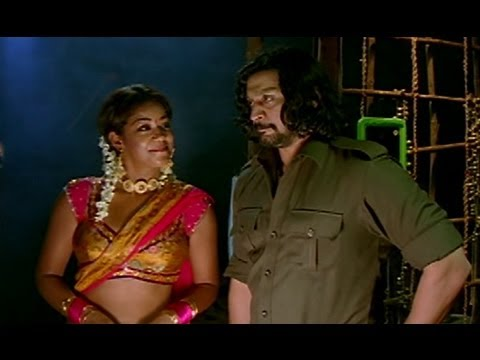 Mumaith Khan's Attempt To Woe Prashanth - Mambattiyan video